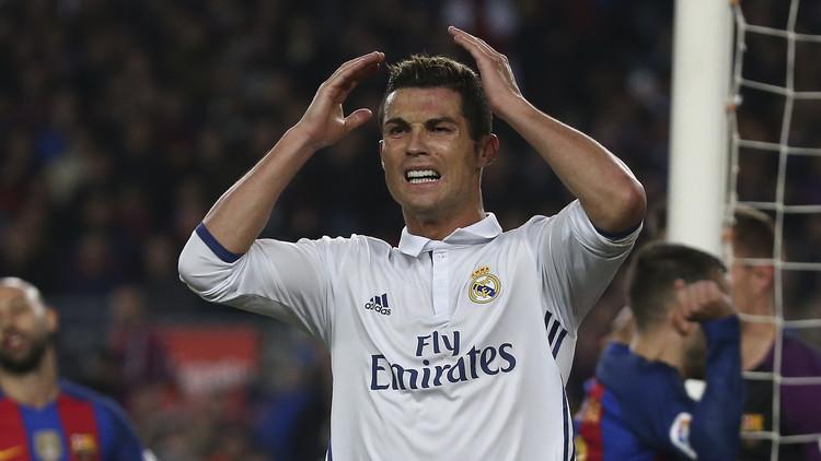 'Pagas y te vas': El Real Madrid anuncia la astronómica suma por la que dejaría salir a Cristiano