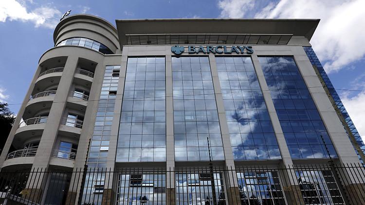 Acusan a Barclays de fraude por unas inversiones de Catar durante la crisis económica