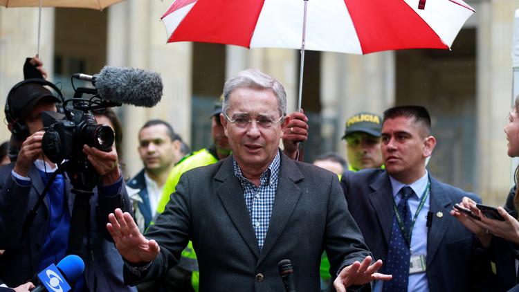 La 'metida de pata' del expresidente Álvaro Uribe que los usuarios de las redes no perdonaron