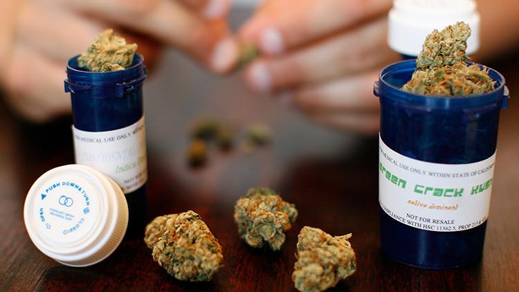 Marihuana legal: En México ya rige la autorización para producir esa droga con fines medicinales
