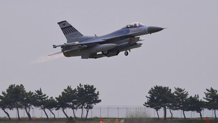 Varios cazas de la OTAN escoltan al avión del ministro de Defensa ruso por segunda vez en un día