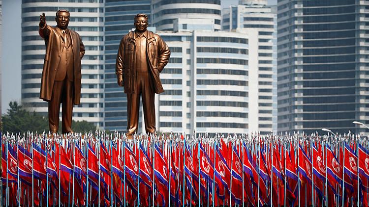 Corea del Norte, dispuesta a iniciar negociaciones con EE.UU. sin condiciones previas