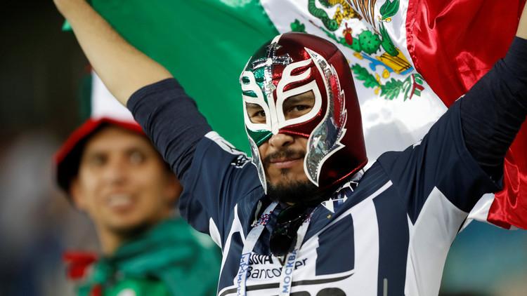 México revierte el marcador y se lleva la victoria ante Nueva Zelanda