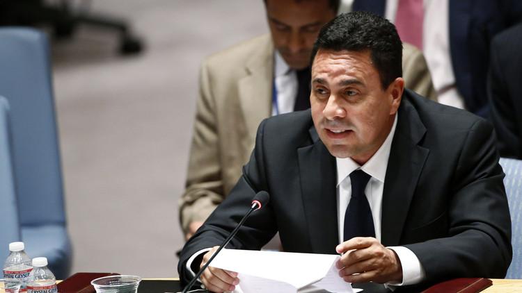 Venezuela: Nicolás Maduro nombra nuevo canciller