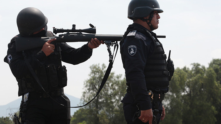 México: Capturan a 'El Cenizo', líder de los Caballeros Templarios, uno de los 'narcos' más buscados