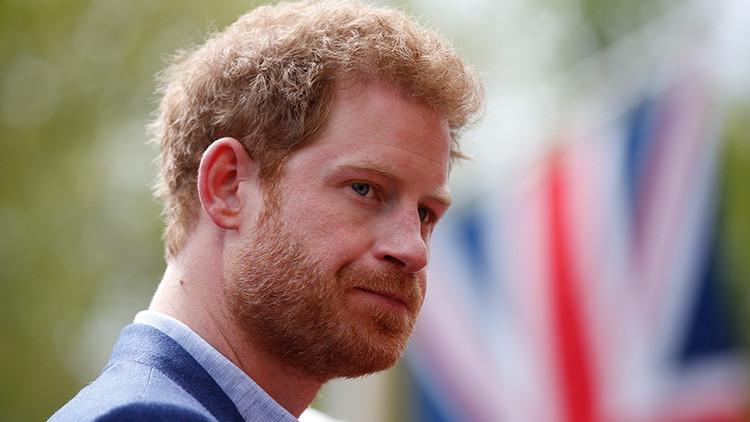 """Enrique de Gales: """"Nadie en la familia real quiere acceder al trono"""""""