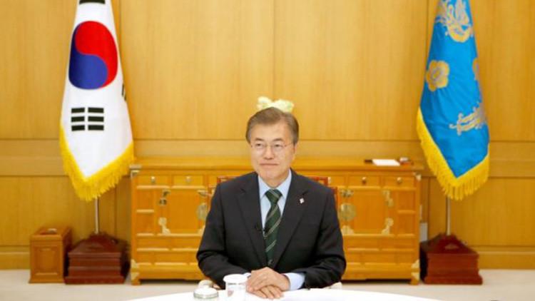 Corea del Sur urge a China a adoptar medidas contra el programa nuclear de Corea del Norte