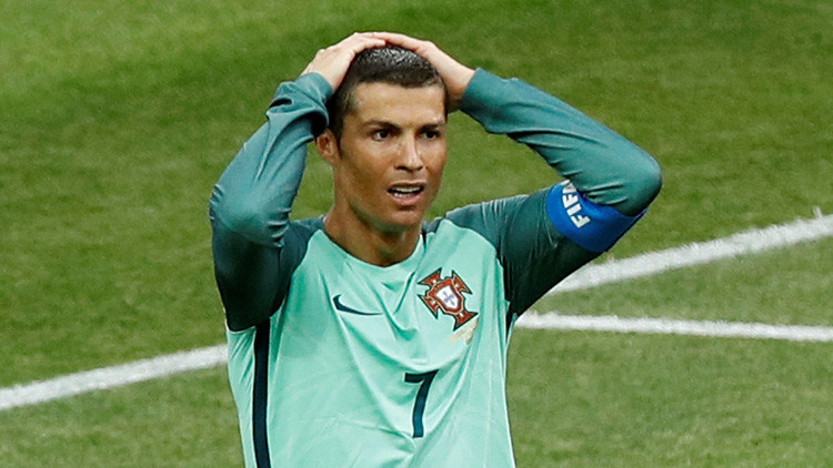 Football Leaks: denuncian que Cristiano Ronaldo habría falsificado un documento para su defensa