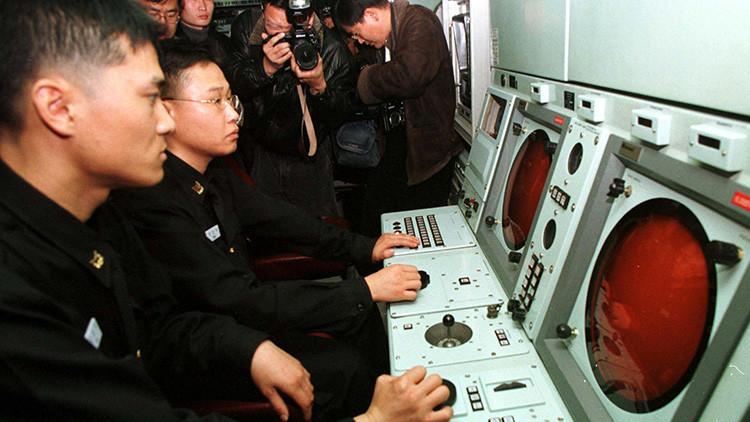 Así fue como espías norcoreanos intentaron llegar a Corea del Sur en una 'lancha de James Bond'