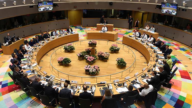 La Unión Europea prolonga las sanciones contra Rusia