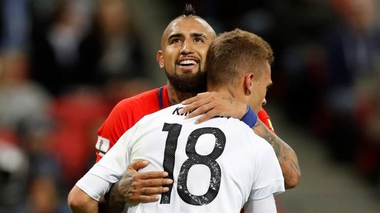 Los memes más virales del empate entre Chile y Alemania en la Copa Confederaciones