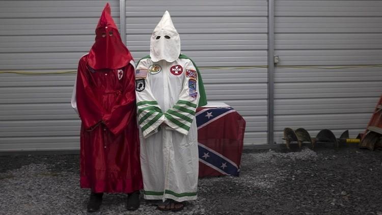 La amenaza persiste: el Ku Klux Klan sigue activo en 33 estados de EE.UU.