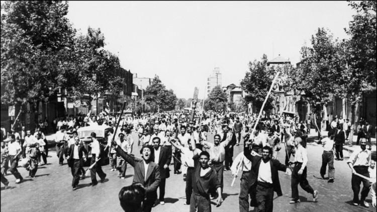 Documentos desclasificados revelan nuevos detalles del papel de la CIA en el golpe de Irán en 1953