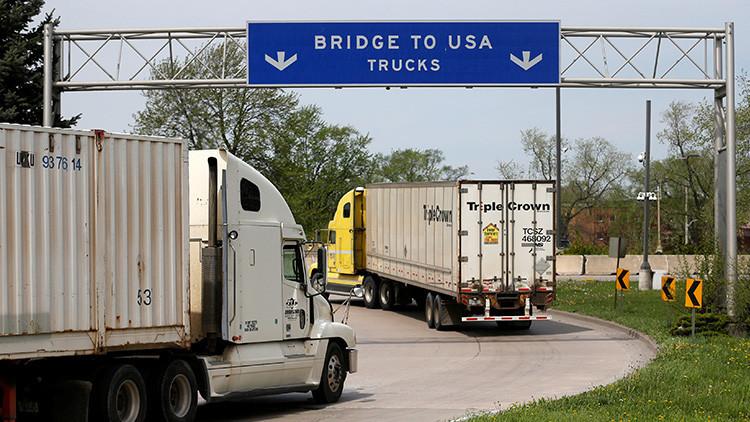 EE.UU. anuncia la fecha de la revisión del Tratado de Libre Comercio de América del Norte