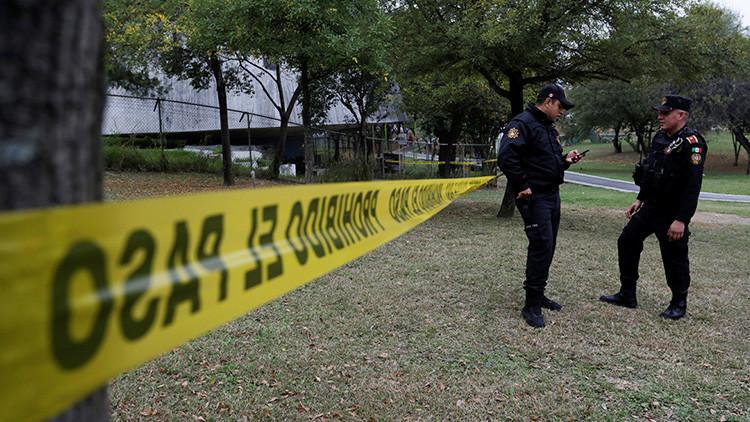 México alcanza con Peña Nieto la cifra mensual de asesinatos más alta desde 1997