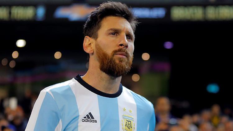 Messi podría pagar una multa de 280.000 dólares para no ir a prisión