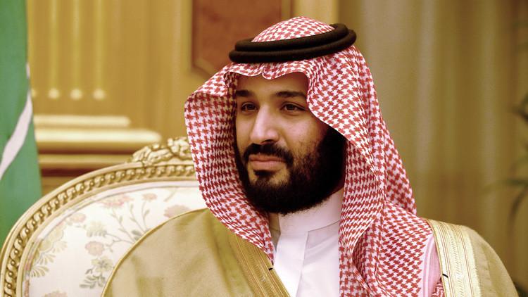 ¿Es inevitable una guerra contra Irán con el nuevo príncipe heredero de Arabia Saudita?