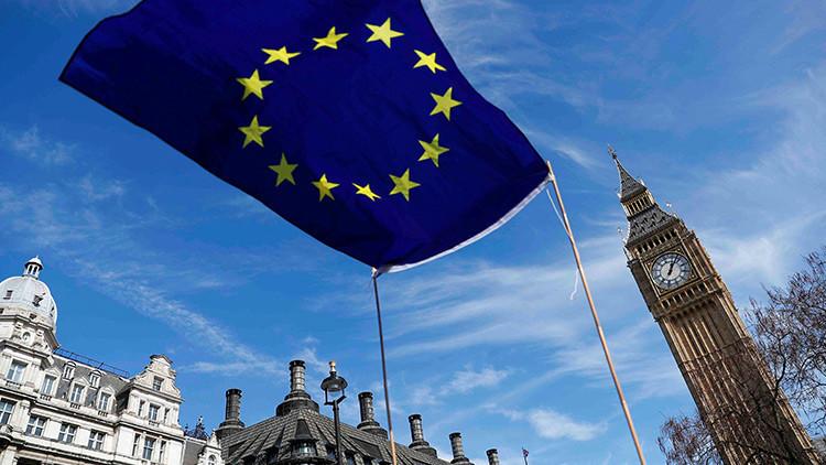 El 'Brexit' cumple un año: Cada vez más europeos temen que otros países abandonen la UE