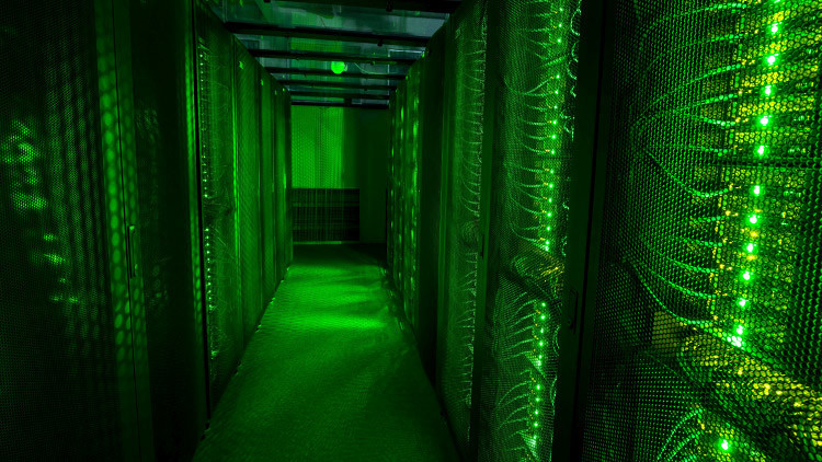 Creador de Ethereum a RT: Rusia puede ser un centro global de la tecnología 'blockchain'