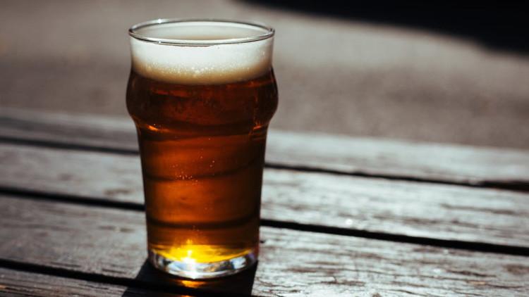 México: Casi el 17 % de los niños entre 8 y 10 años consumen alcohol