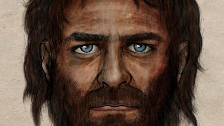 Así son los restos de hombres del Neolítico de 7.000 años de antigüedad (FOTO)