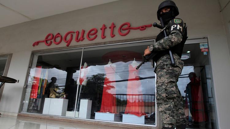 """El país latinoamericano donde """"habrá todos los golpes de Estado que desee EE.UU."""""""