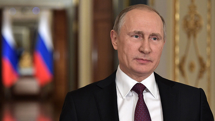 Putin revela que su labor en el KGB estuvo vinculada con la inteligencia ilegal