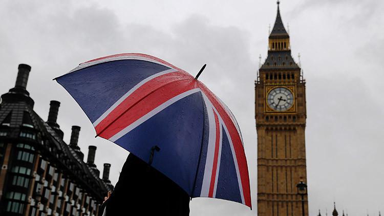 El Parlamento británico, víctima de un ataque cibernético