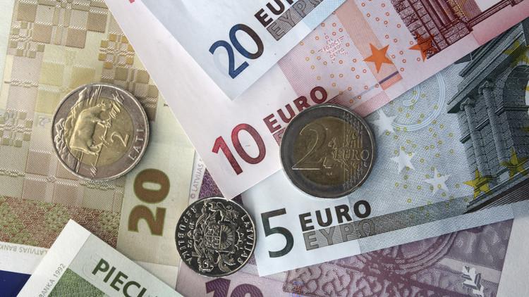 """""""Realmente genuino"""": Imprimen en Alemania un billete de cero euros (FOTOS)"""