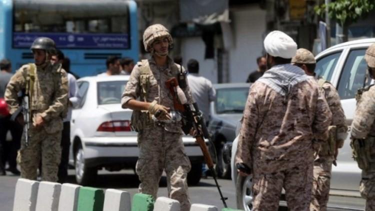 Irán arresta a miembros de un grupo aliado al Estado Islámico que planeaba ataques en el país