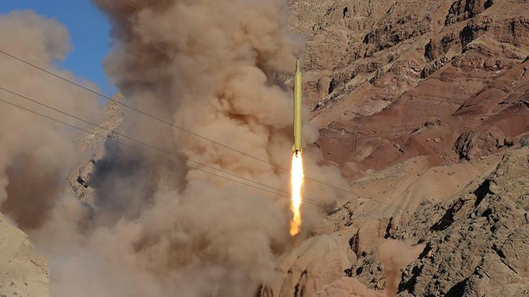 ¿Por qué el mundo debería temer a los misiles de Irán?