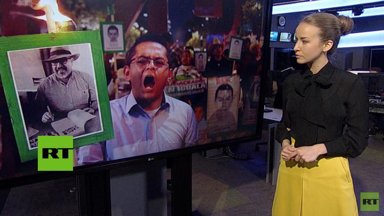 Peña Nieto superó a Calderón...en número de homicidios