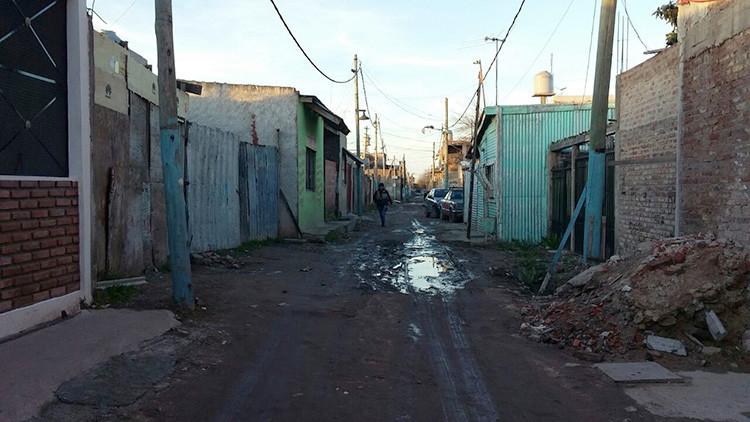 Muertes por falta de luz en pleno siglo XXI: esto pasa a pocos kilómetros de Buenos Aires