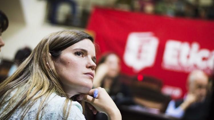 Ciudad Futura o la feminización de la política argentina