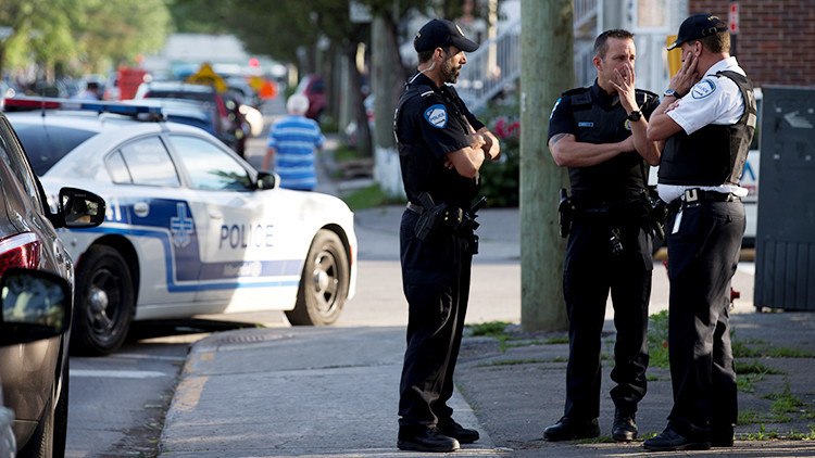 Canadá: Al menos un herido por apuñalamiento en un centro comercial de Toronto