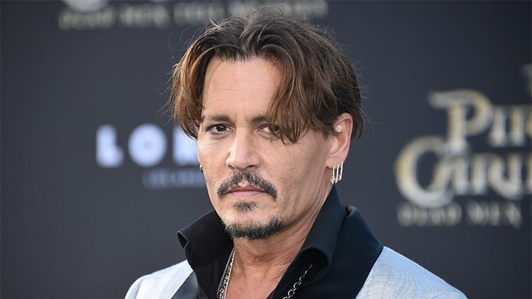 """""""No culpen al pobre Johnny Depp"""": El odio oculto tras la broma del actor sobre asesinar a Trump"""