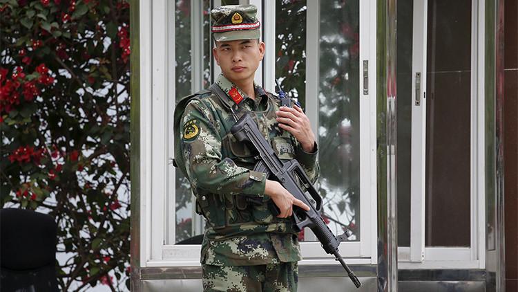 ¿Se enciende otro punto de conflicto en Asia? (y no hablamos de Corea)