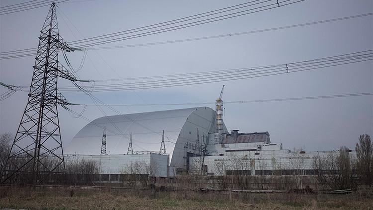 El nuevo virus-extorsionador Petya afecta a la central nuclear cerrada de Chernóbil