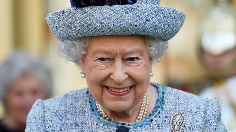 ¿Desciende de la reina Isabel II el 20% de la población rusa?