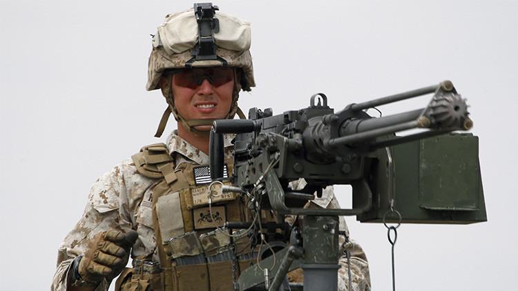 Los batallones de la OTAN en Europa Oriental alcanzan su plena disponibilidad operativa
