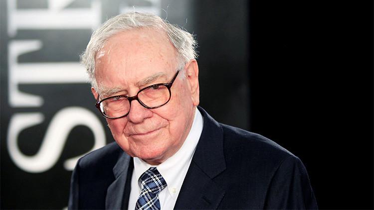 """Buffett afirma que """"el verdadero problema"""" para la economía de EE.UU. es la gente como él"""