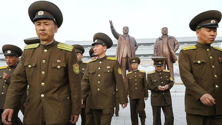 """Corea del Norte amenaza a la expresidenta surcoreana Park Geun-hye con una """"triste muerte de perro"""""""