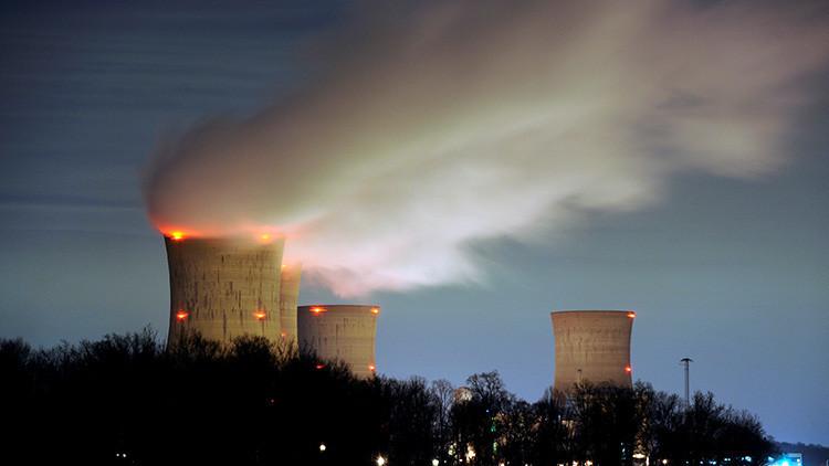 Las computadoras de una central nuclear estadounidense han sido 'hackeadas'