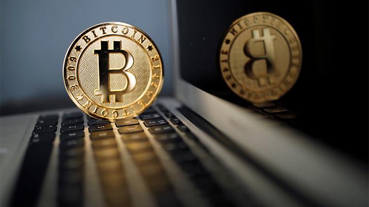 FOTOS: Este es el aspecto que podría tener un bitcóin
