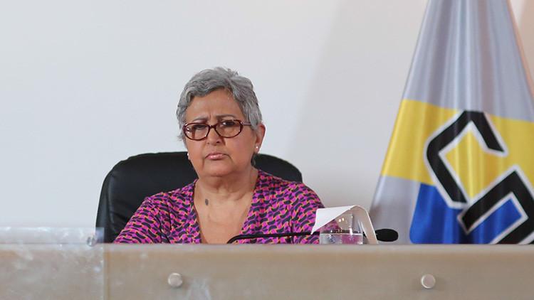"""""""Las votaciones para la elección de constituyentes en Venezuela están garantizadas"""""""