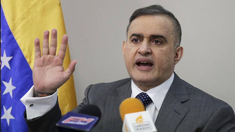 Desmienten que TSJ venezolano le haya quitado atribuciones a la Fiscalía
