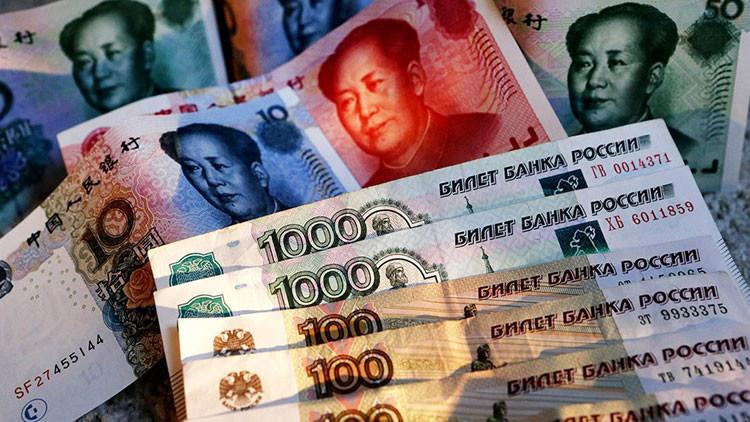 China espera que el intercambio comercial con Rusia supere los 80.000 millones de dólares este año