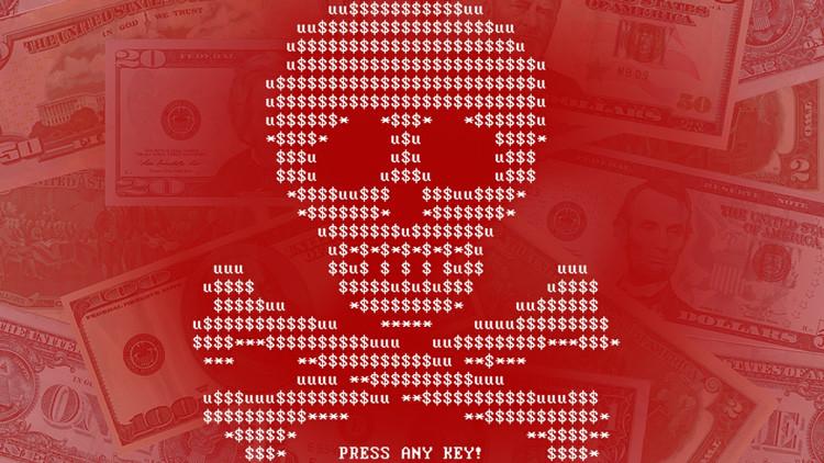 ¿Cuánto han ganado en dos días los creadores del virus extorsionador Petya?