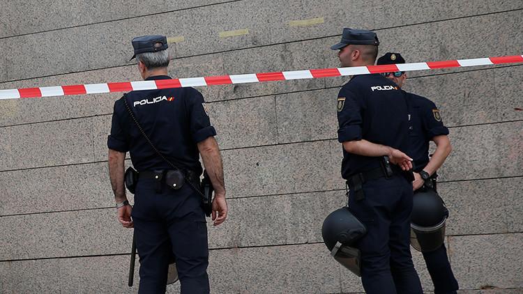 Un muerto y varios heridos en un tiroteo en un bar de Barcelona