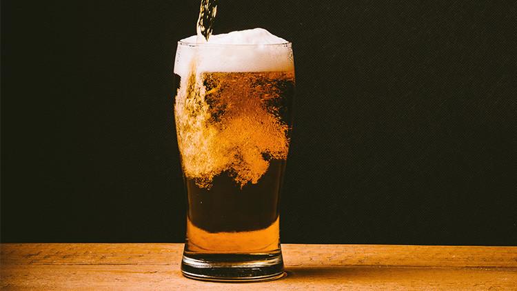 ¡Por fin! Científicos consiguen crear una cerveza que sea saludable